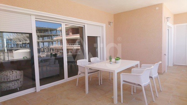 1 bedroom Apartment in Torrevieja  - AG9583 - 10