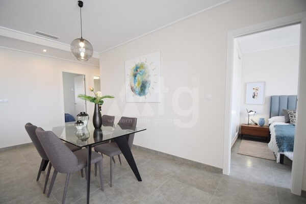 1 bedroom Apartment in Torrevieja  - AG9583 - 11