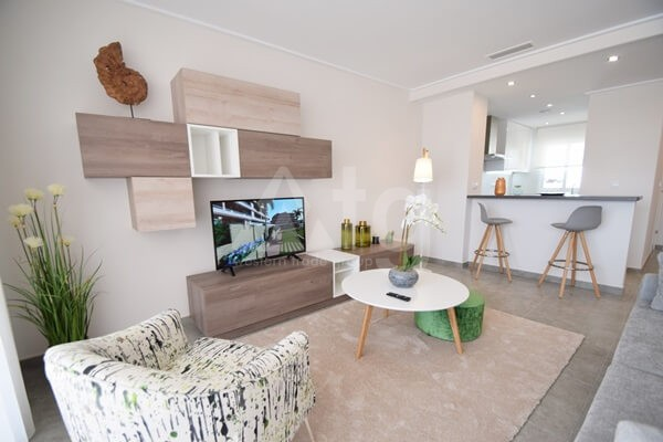 1 bedroom Apartment in Torrevieja  - AG9583 - 5