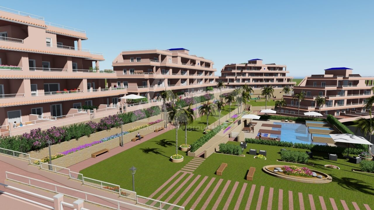 1 bedroom Apartment in Torrevieja  - AG9583 - 8
