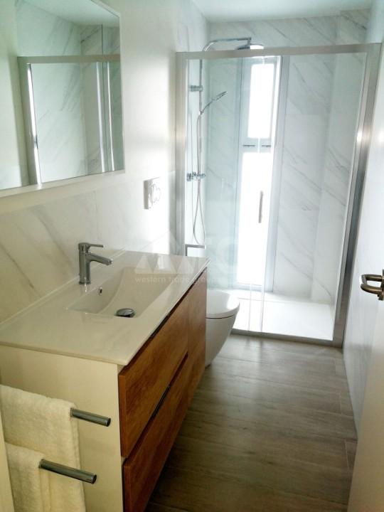 3 bedroom Apartment in Torrevieja - Z7226 - 13