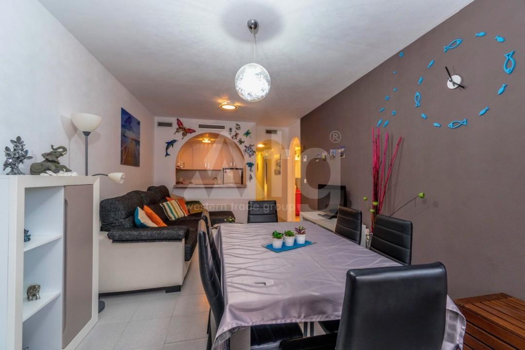3 bedroom Apartment in Torrevieja - Z7226 - 18