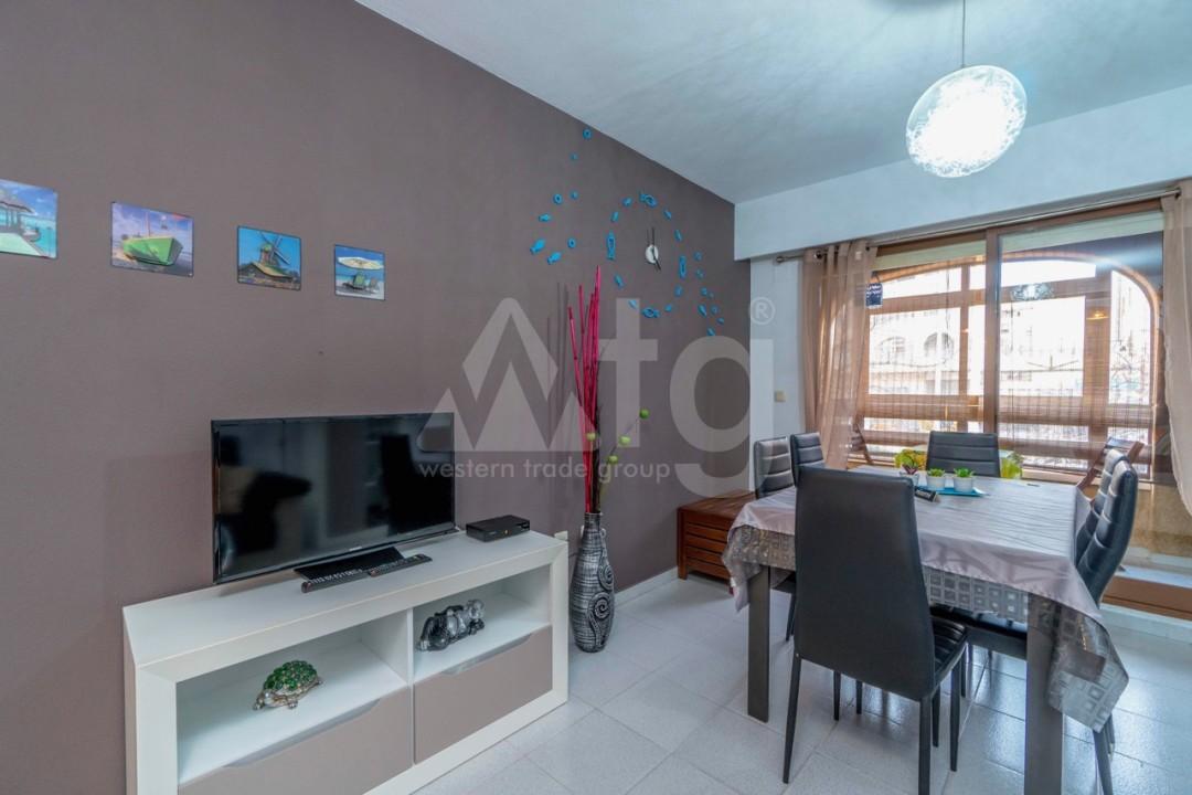 3 bedroom Apartment in Torrevieja - Z7226 - 19