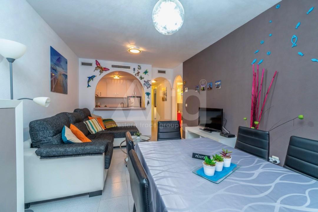 3 bedroom Apartment in Torrevieja - Z7226 - 20