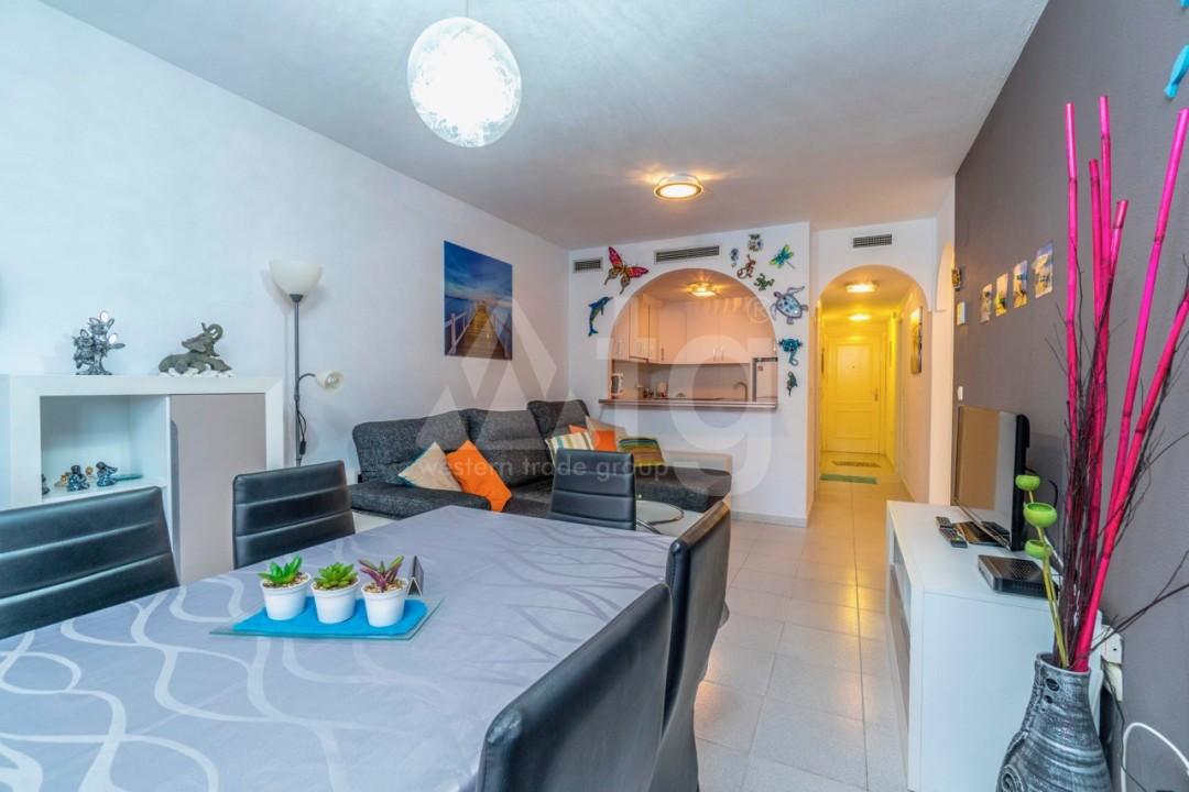 3 bedroom Apartment in Torrevieja - Z7226 - 21