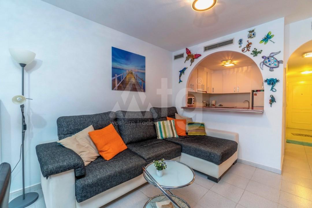 3 bedroom Apartment in Torrevieja - Z7226 - 24