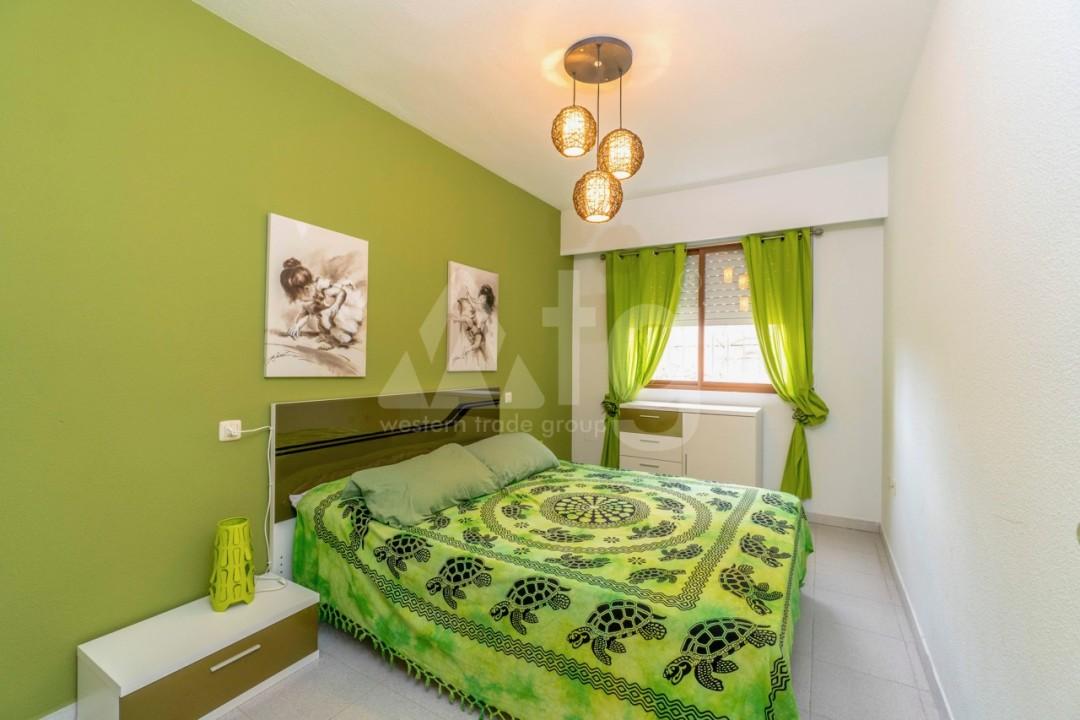 3 bedroom Apartment in Torrevieja - Z7226 - 25