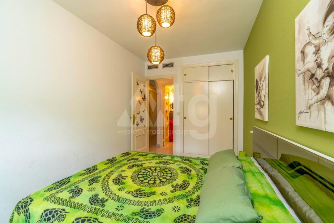 3 bedroom Apartment in Torrevieja - Z7226 - 26