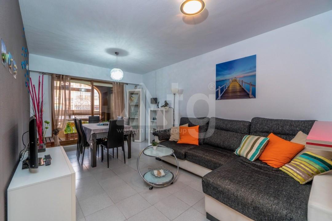 3 bedroom Apartment in Torrevieja - Z7226 - 27