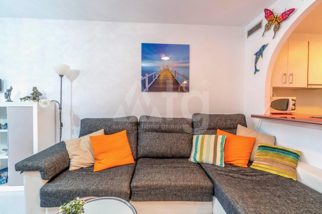 3 bedroom Apartment in Torrevieja - Z7226 - 29