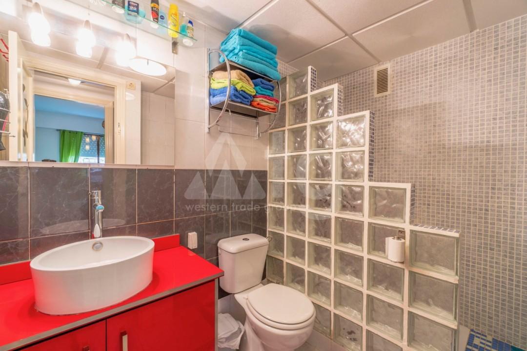 3 bedroom Apartment in Torrevieja - Z7226 - 32