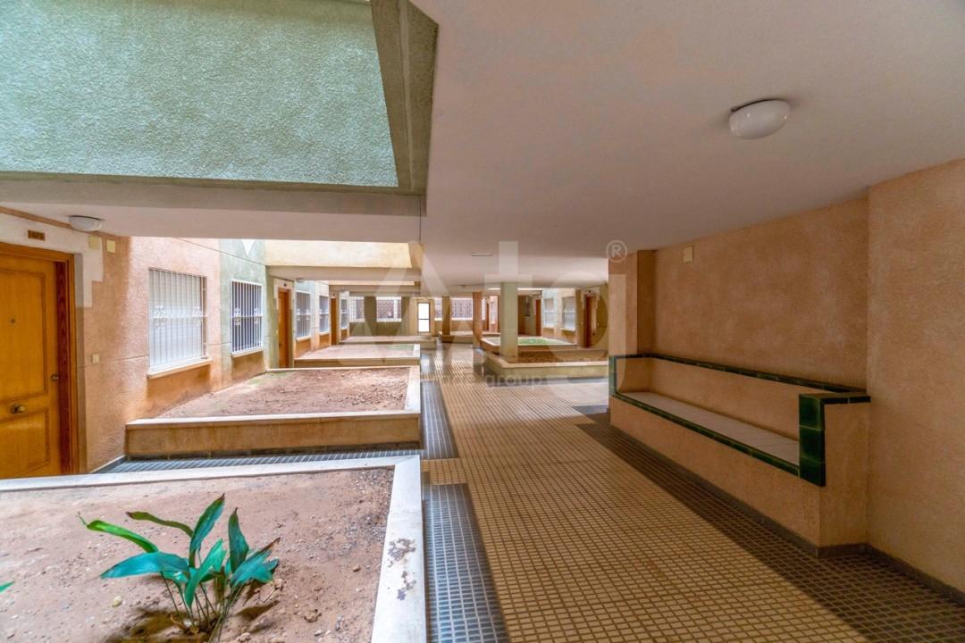 3 bedroom Apartment in Torrevieja - Z7226 - 37