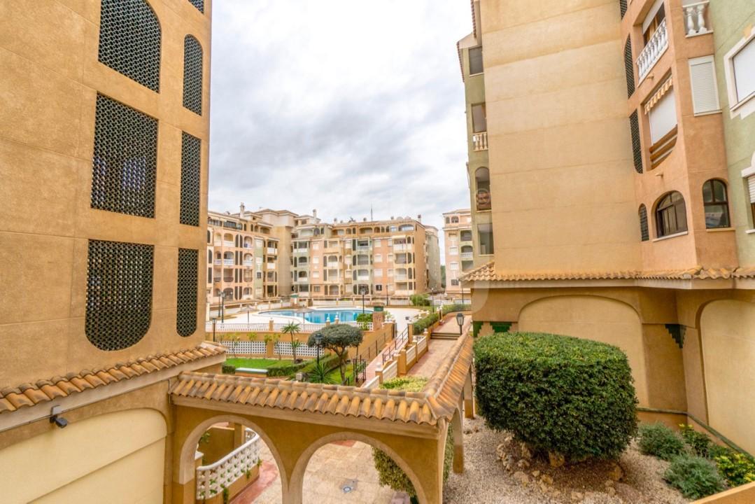 3 bedroom Apartment in Torrevieja - Z7226 - 38