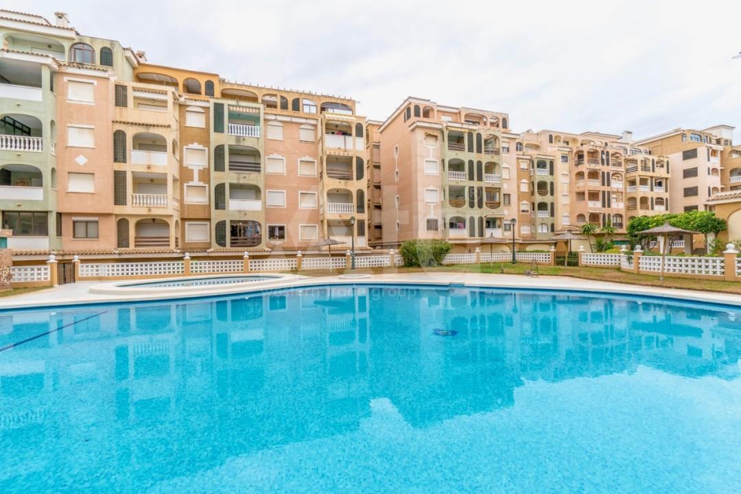 3 bedroom Apartment in Torrevieja - Z7226 - 39