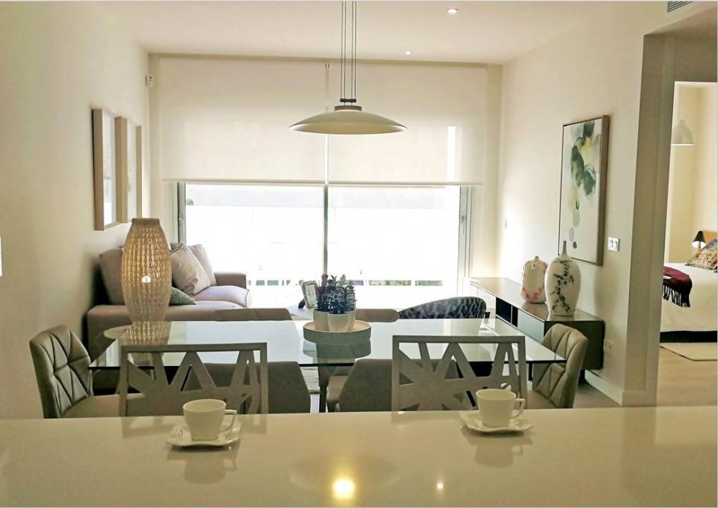3 bedroom Apartment in Torrevieja - Z7226 - 4