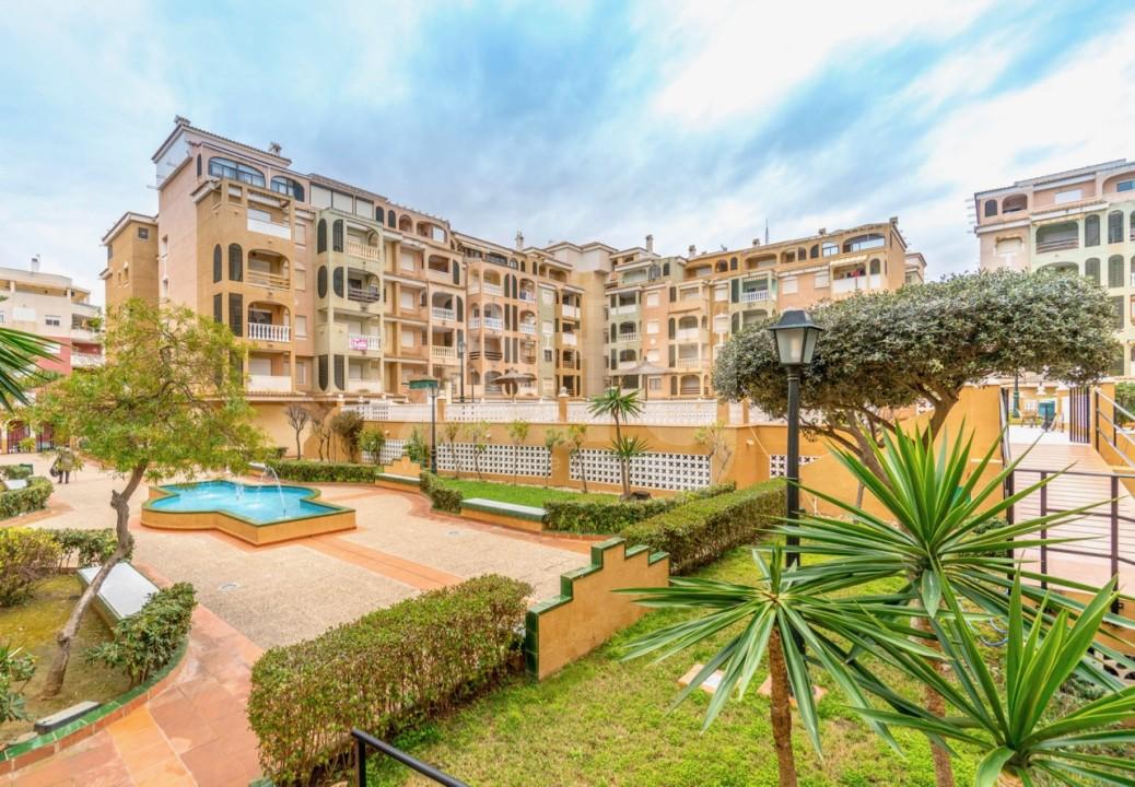 3 bedroom Apartment in Torrevieja - Z7226 - 43
