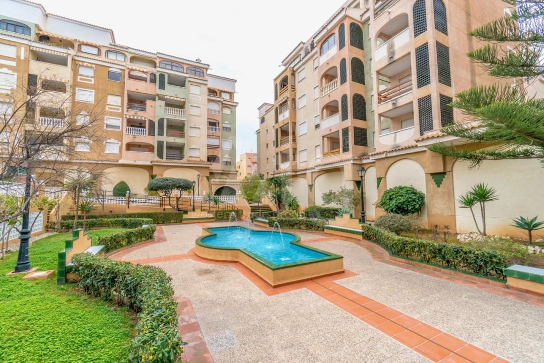 3 bedroom Apartment in Torrevieja - Z7226 - 44