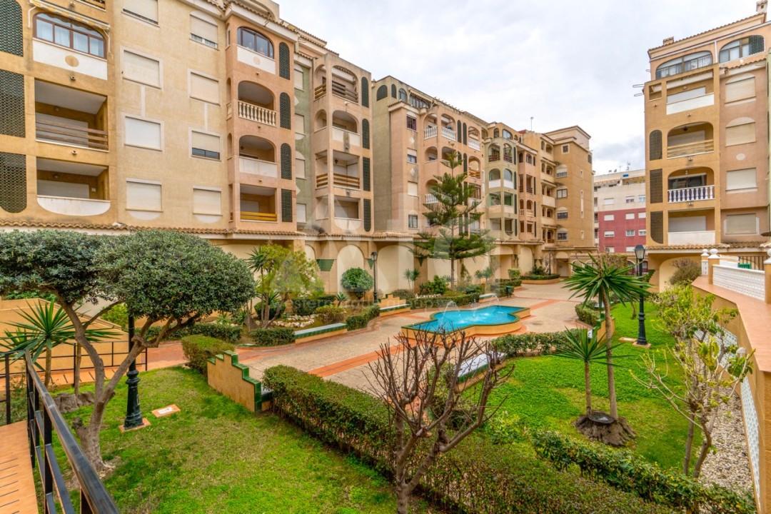 3 bedroom Apartment in Torrevieja - Z7226 - 45