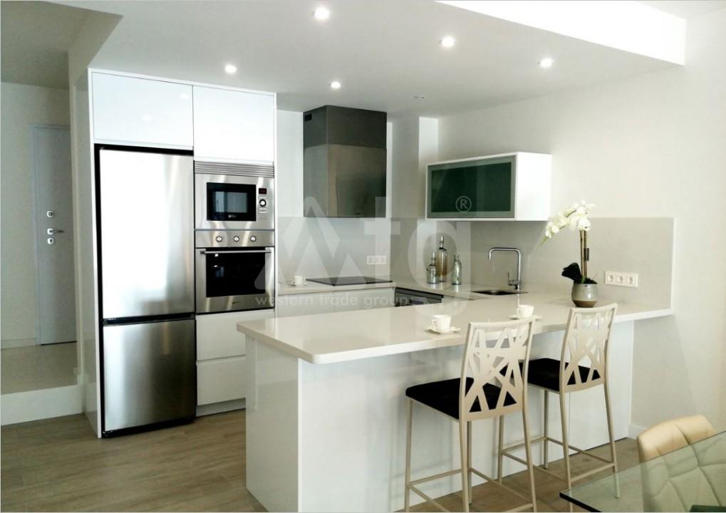 3 bedroom Apartment in Torrevieja - Z7226 - 7