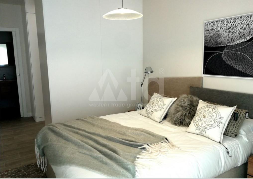 3 bedroom Apartment in Torrevieja - Z7226 - 9