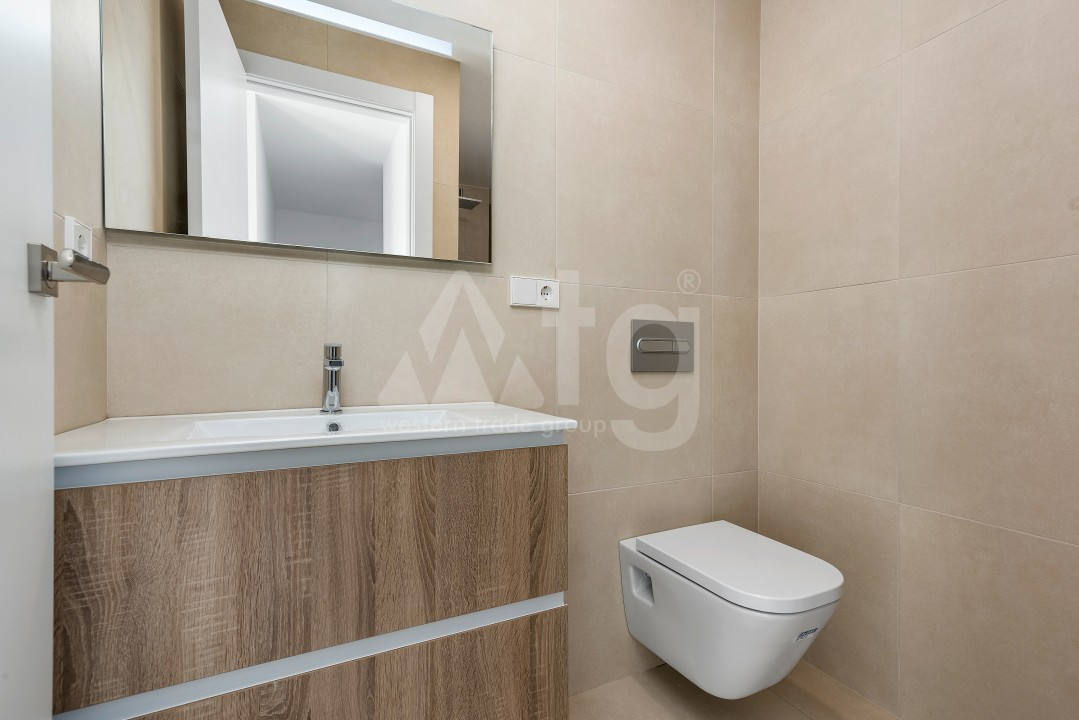 1 bedroom Apartment in Torrevieja - AG4250 - 12