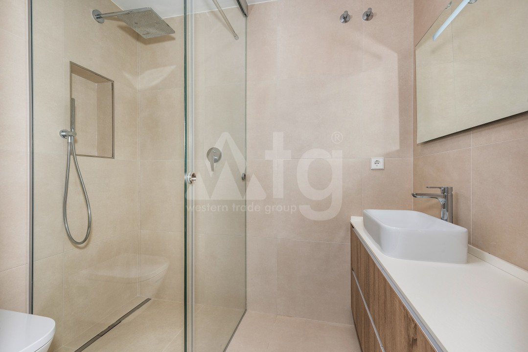 1 bedroom Apartment in Torrevieja - AG4250 - 13