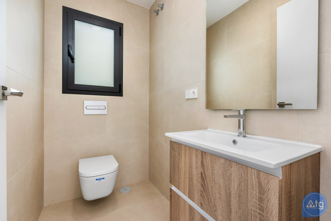 1 bedroom Apartment in Torrevieja - AG4250 - 14