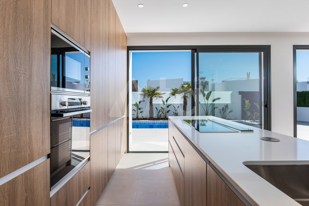 1 bedroom Apartment in Torrevieja - AG4250 - 3
