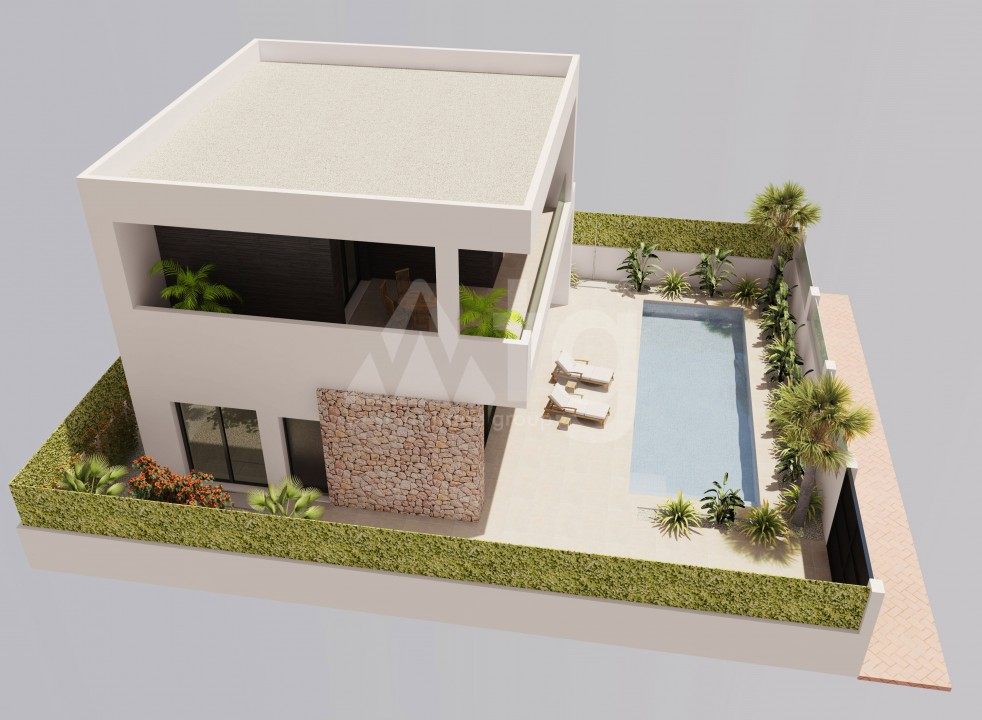 1 bedroom Apartment in Torrevieja - AG4250 - 9