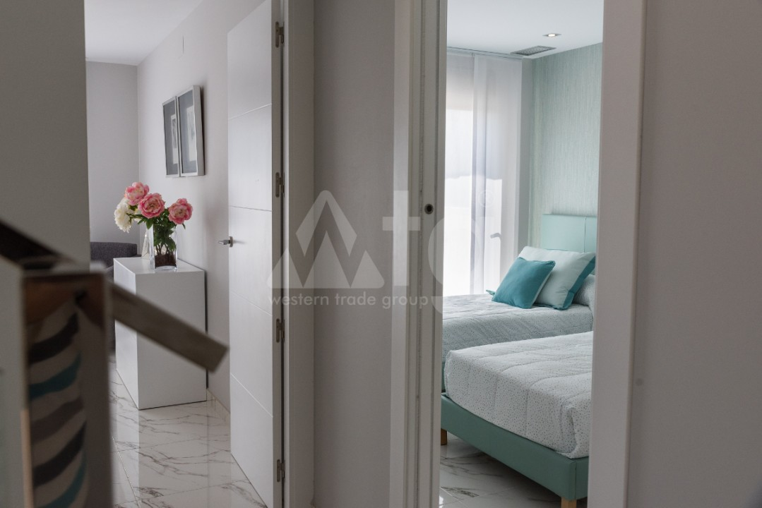 2 bedroom Apartment in Torrevieja - AG2900 - 11