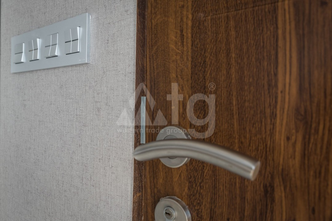 2 bedroom Apartment in Torrevieja - AG2900 - 13