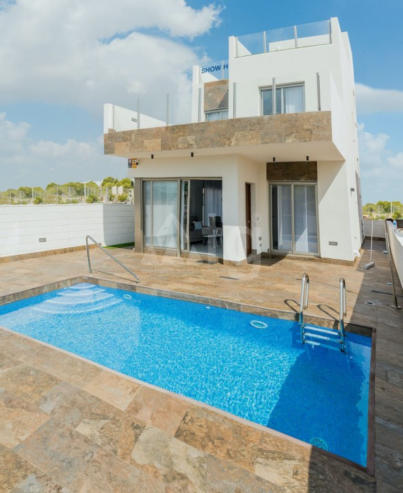 2 bedroom Apartment in Torrevieja - AG2900 - 4