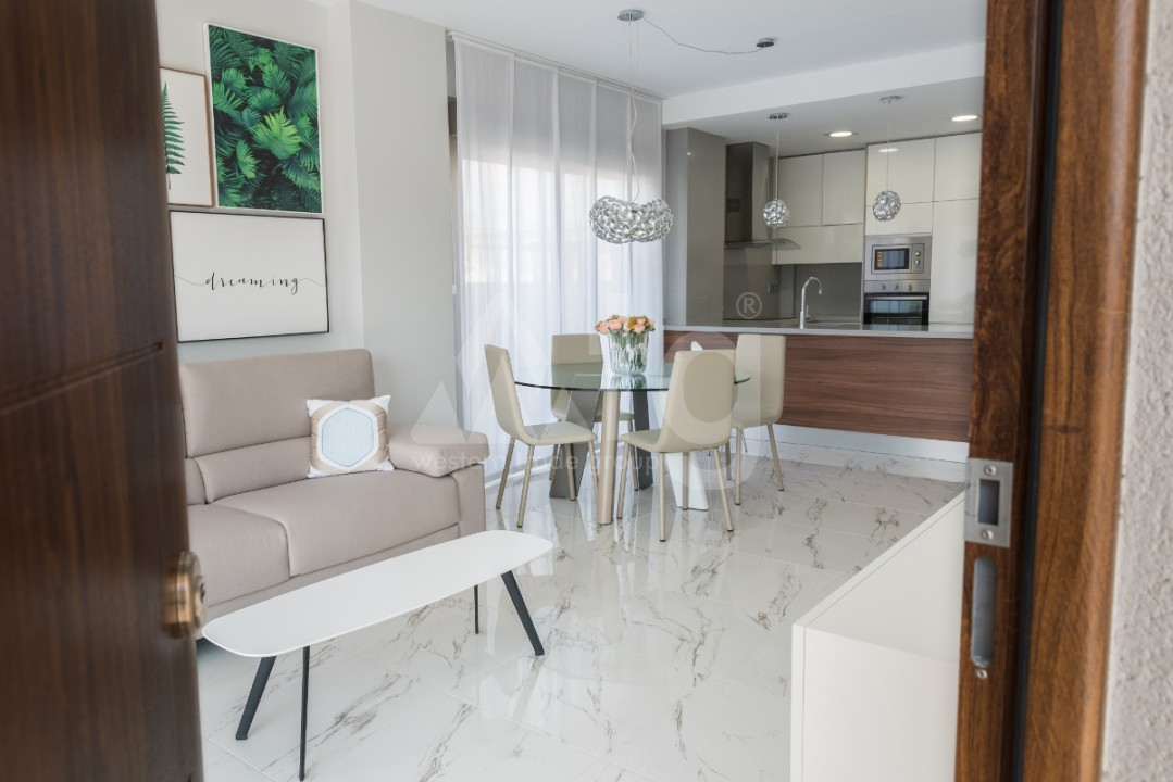 2 bedroom Apartment in Torrevieja - AG2900 - 8