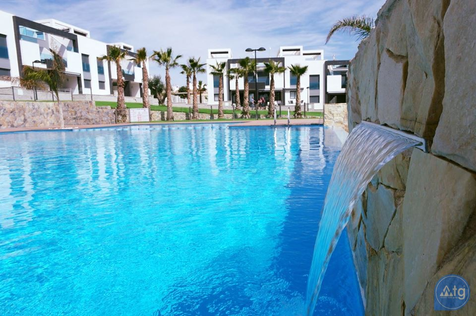 1 bedroom Apartment in Torrevieja - AG4263 - 1