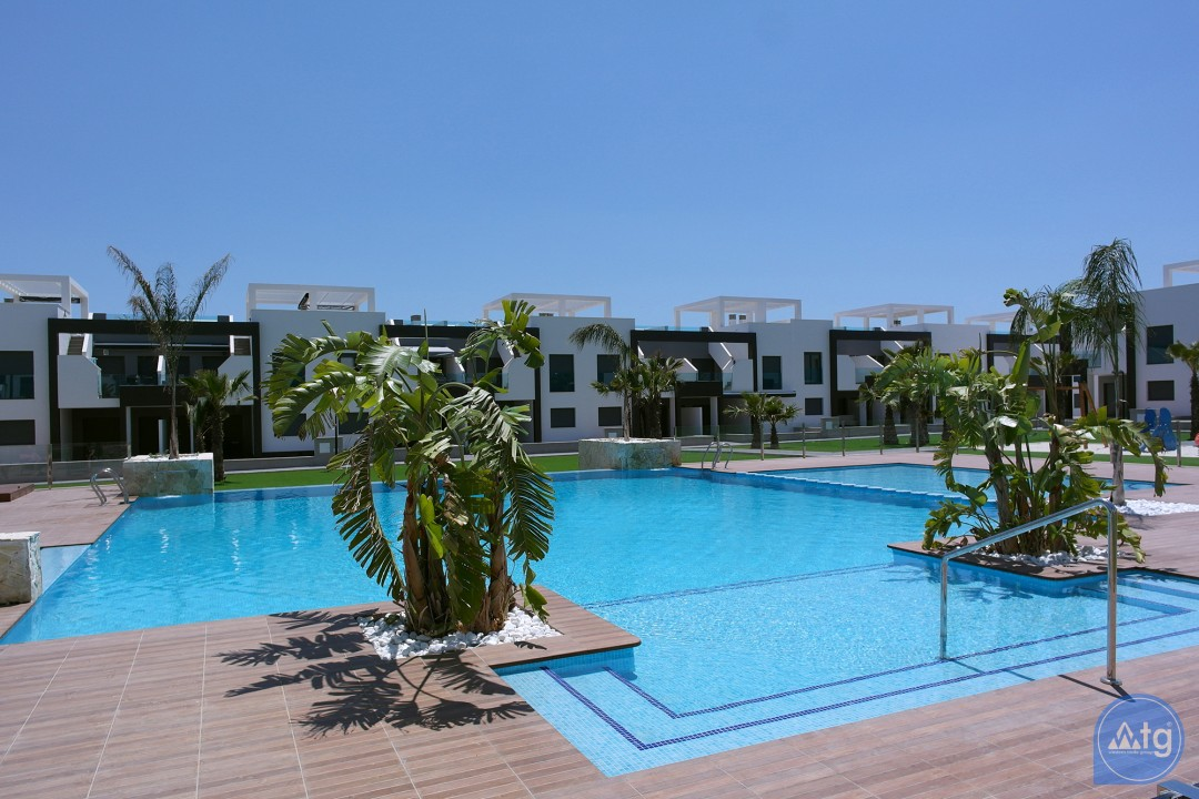 1 bedroom Apartment in Torrevieja - AG4263 - 13