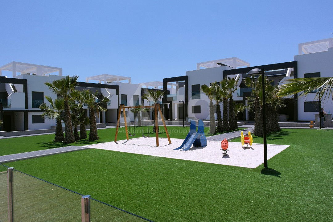 1 bedroom Apartment in Torrevieja - AG4263 - 14