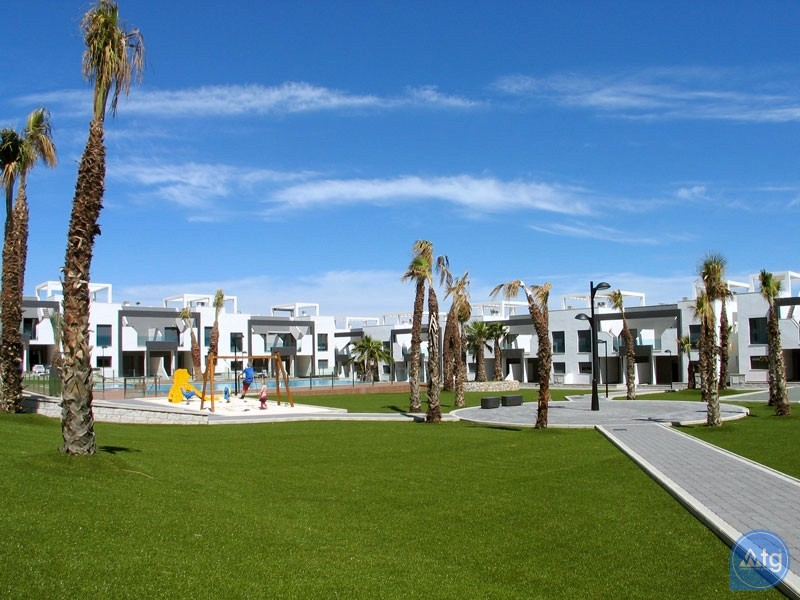 1 bedroom Apartment in Torrevieja - AG4263 - 15