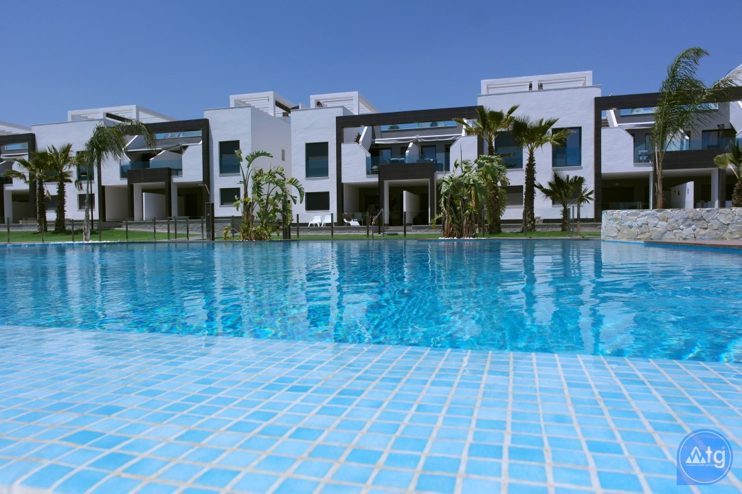 1 bedroom Apartment in Torrevieja - AG4263 - 3