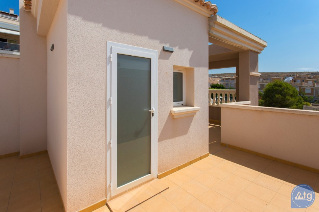 2 bedroom Apartment in Torrevieja  - AG9319 - 15