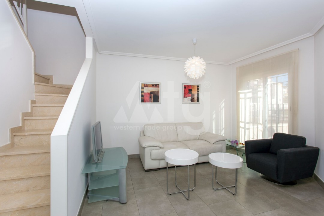 2 bedroom Apartment in Torrevieja  - AG9319 - 3