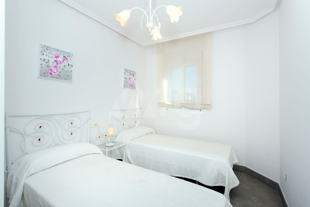 2 bedroom Apartment in Torrevieja  - AG9319 - 6
