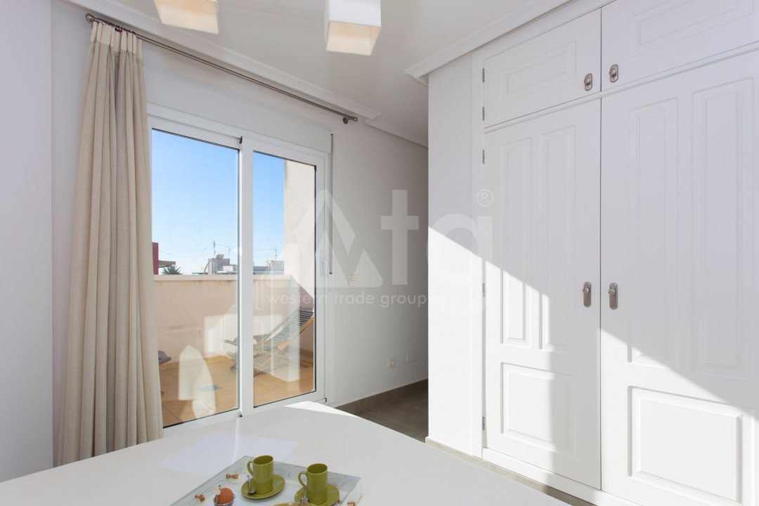 2 bedroom Apartment in Torrevieja  - AG9319 - 7