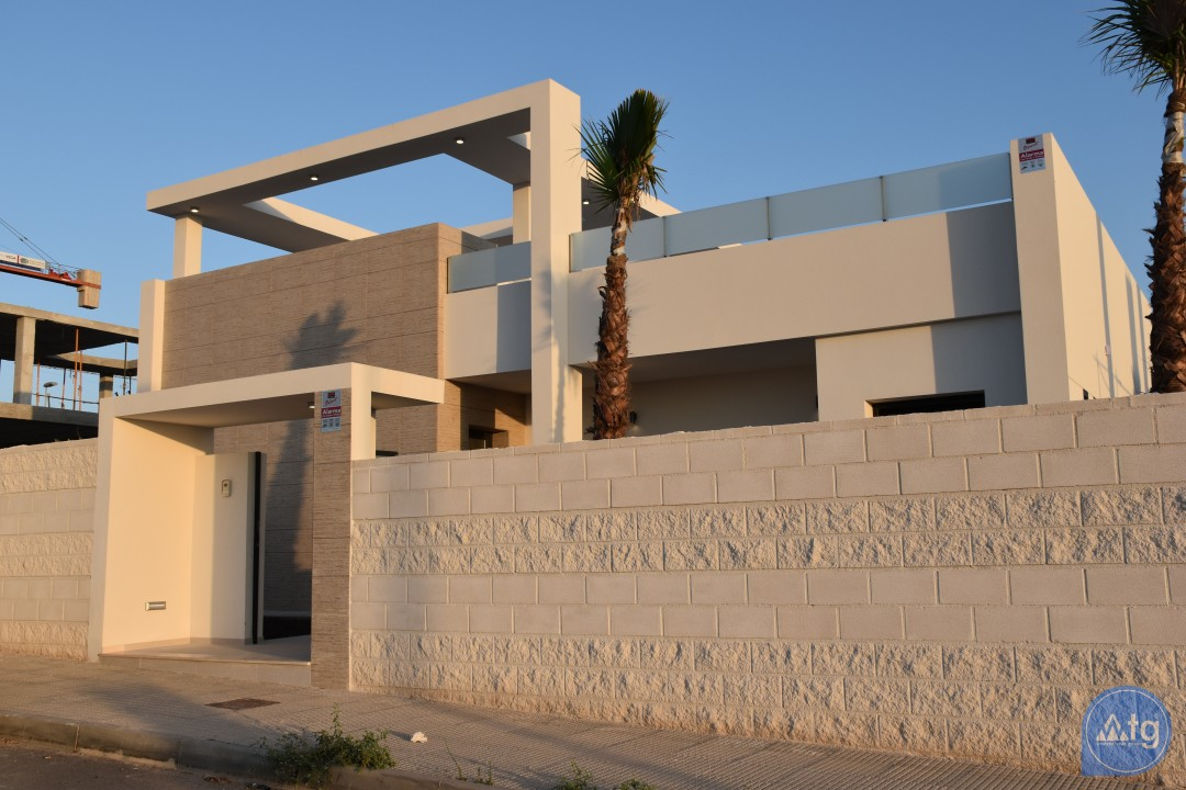 3 bedroom Apartment in Torrevieja - AG9533 - 12