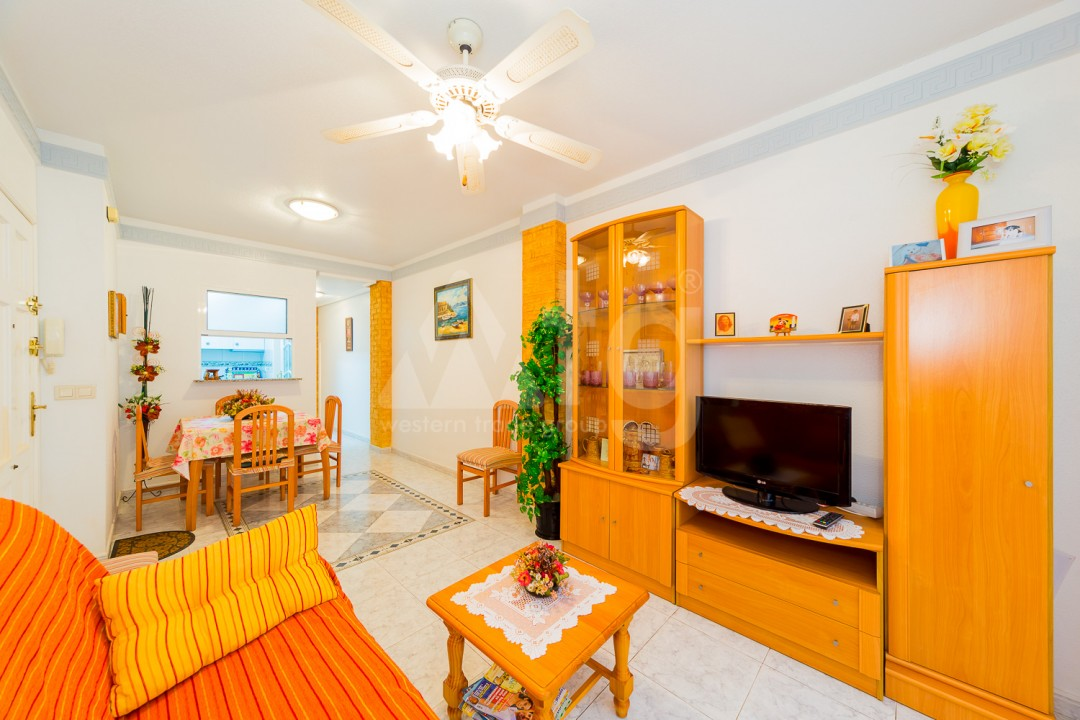 3 bedroom Apartment in Torrevieja - AG9533 - 16
