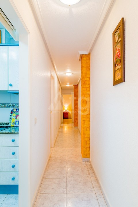 3 bedroom Apartment in Torrevieja - AG9533 - 19