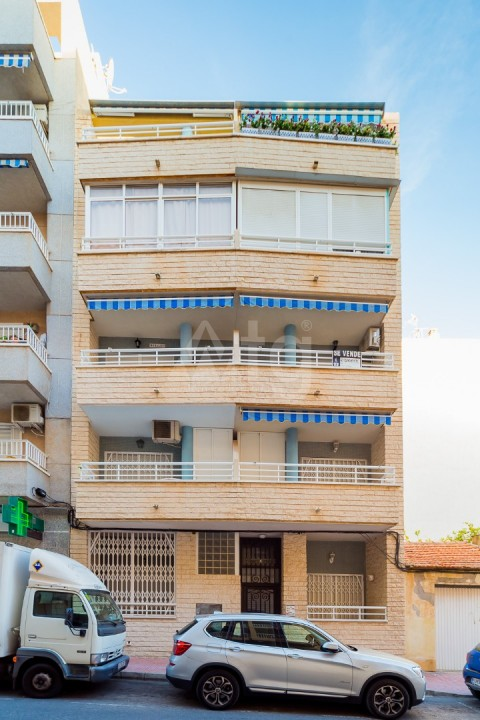 3 bedroom Apartment in Torrevieja - AG9533 - 26