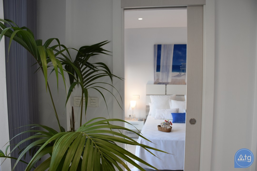 3 bedroom Apartment in Torrevieja - AG9533 - 6