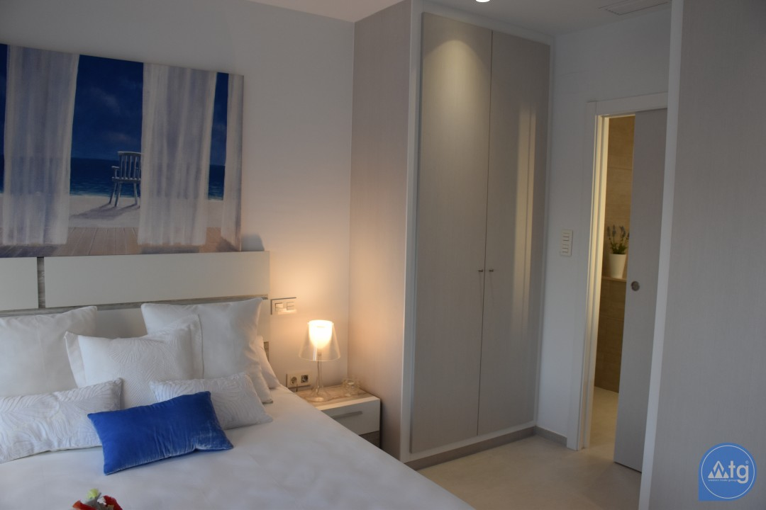 3 bedroom Apartment in Torrevieja - AG9533 - 8