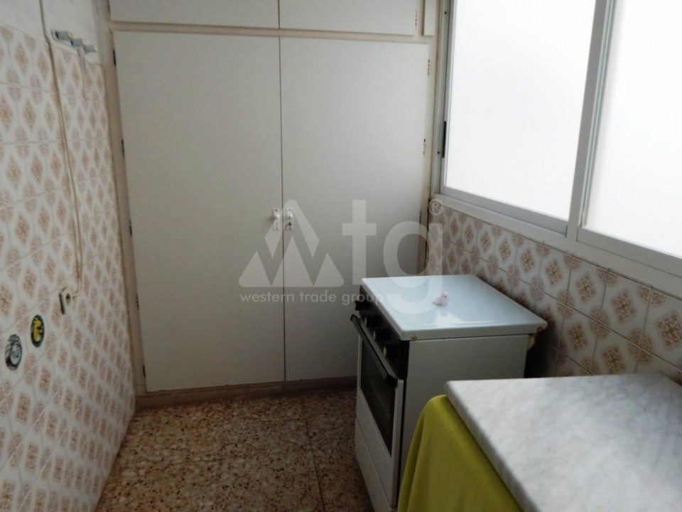 3 bedroom Apartment in Torrevieja - AG9540 - 13
