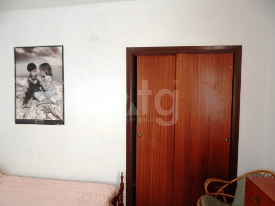 3 bedroom Apartment in Torrevieja - AG9540 - 14